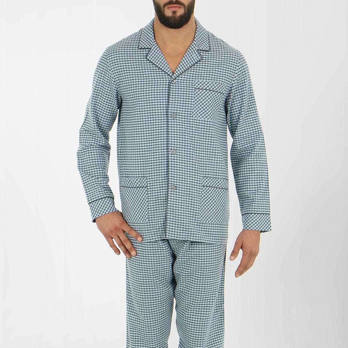 Homme et sommeil : comment s'habille-t-il ?