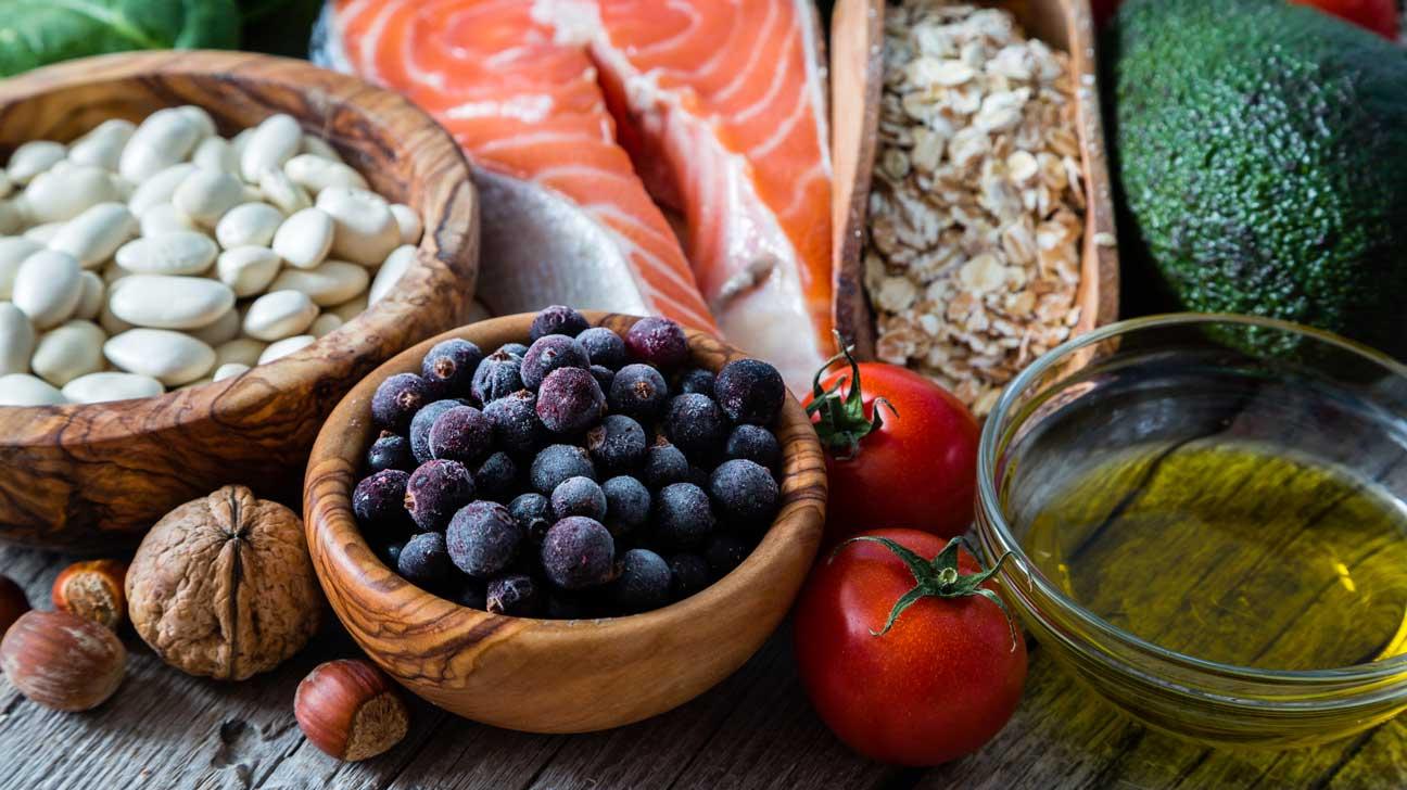 Qui participe à un atelier bien-être et nutrition?