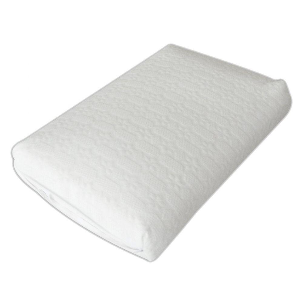 Et si un oreiller à mémoire de forme vous permettait de bien dormir?