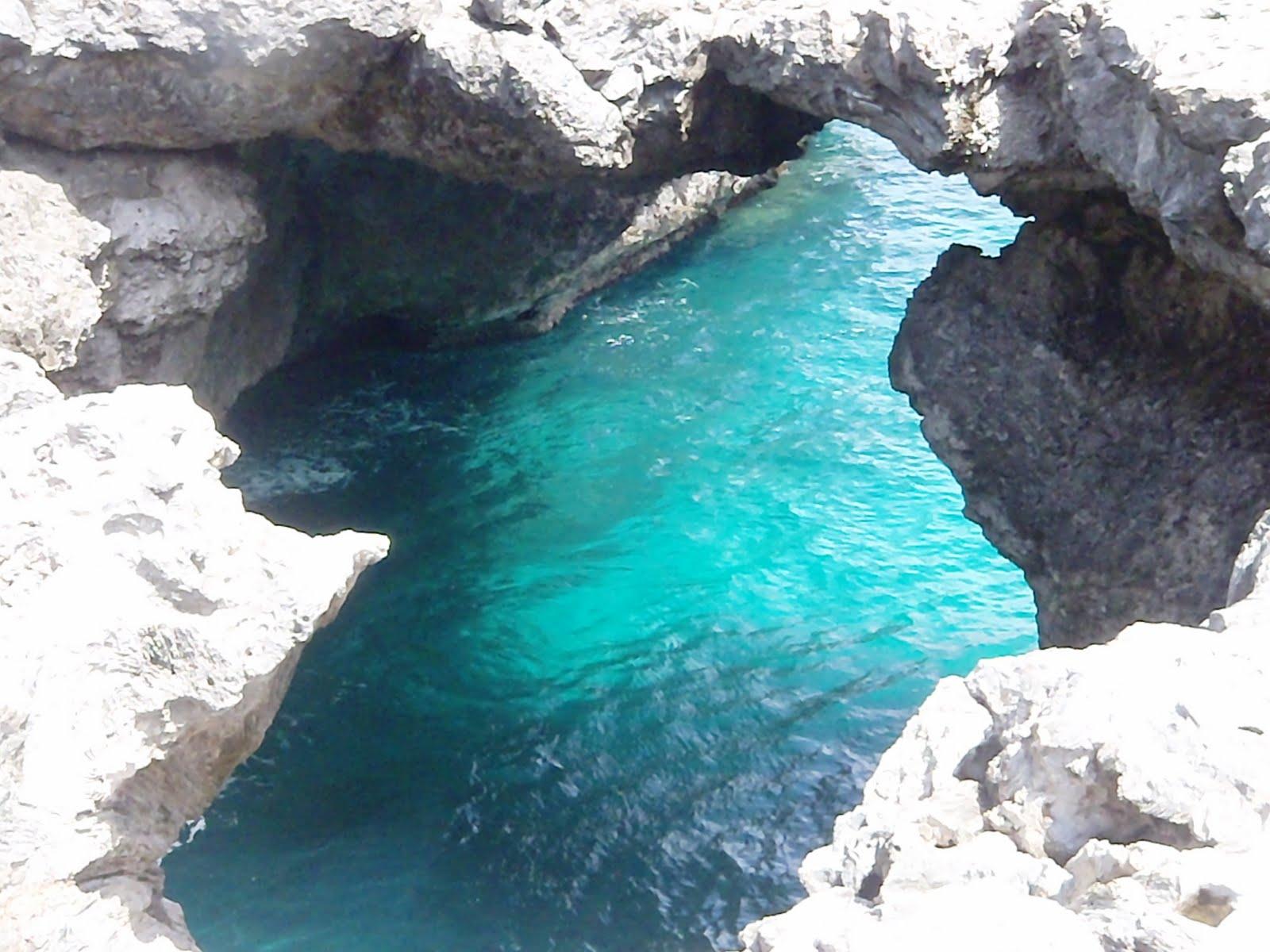 Voyage île paradisiaque : une très bonne température ?